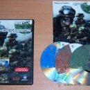 Videojuegos y Consolas: JUEGO PC - GHOST RECON - EDICION ESPAÑOLA - COMPLETO. Lote 104560823