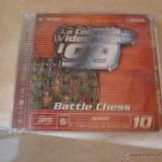 Videojuegos y Consolas: JUEGO PC BATTLE CHESS. Lote 39790096