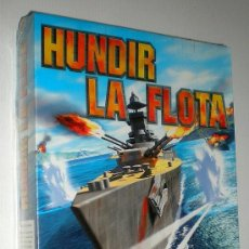 Videojuegos y Consolas: HUNDIR LA FLOTA [ESPAÑOL] HASBRO / PROEIN SOFT [2000][PC CDROM] [NUEVO PRECINTADO]. Lote 40326737
