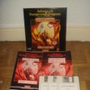 Videojuegos y Consolas: EYE OF THE BEHOLDER - PC 3 1/2. Lote 40621664