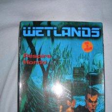 Videojuegos y Consolas: JUEGO WETLANDS -PARA PC -. Lote 40661990