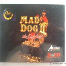 Videojuegos y Consolas: MAD DOG 2 THE LOST GOLD. Lote 40740613