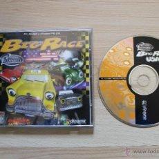 Videojuegos y Consolas: BIG RACE USA PROPINBALL JUEGO PC EDICIÓN ESPAÑOLA. Lote 41302162