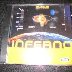 Videojuegos y Consolas: JUEGO DE PC - INFERNO - NESTLE. Lote 41483891