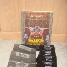 Videojuegos y Consolas: SHADOW CASTER - PC 3 1/2. Lote 42136026