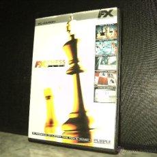 Videojuegos y Consolas: JUEGO PC - FX CHESS PLUS . Lote 42210400