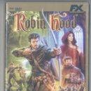 Videojuegos y Consolas: ROBIN HOOD. Lote 42220696