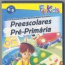 Videojuegos y Consolas: PREESCOLAR, PRE-PRIMARIA. Lote 42220714