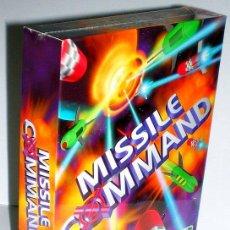 Videojuegos y Consolas: MISSILE COMMAND [ATARI][HASBRO][PC CDROM] [CAJA GRANDE][NUEVO PRECINTADO]. Lote 42743439