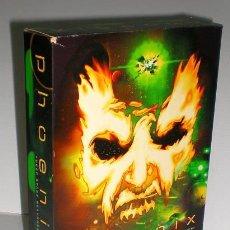 Videojuegos y Consolas: PHOENIX - DEEP SPACE RESURRECTION [1999] TEAM 17 / MICROPROSE / PROEIN SOFTLINE [PC CDROM]. Lote 42814020