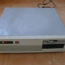Videojuegos y Consolas: NUNCA VISTO ORDENADOR ANTIGUO COMTRAD 88 COMPATIBLE IBM Y AMSTRAD AÑOS 80 ESPAÑA. Lote 45003826