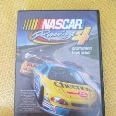 Videojuegos y Consolas: NASCAR RACING 4. Lote 45966008