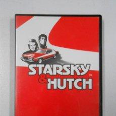 Videojuegos y Consolas: STARSKY & HUTCH. JUEGO PC. TDKV1. Lote 46034353