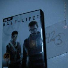 Videojuegos y Consolas: JUEGO PARA PC - HALF LIFE 2 CON INSTRUCCIONES. Lote 46483391
