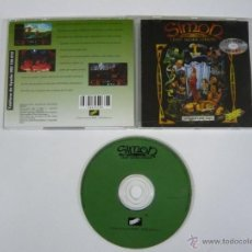 Videojuegos y Consolas: SIMON THE SORCERER / CLÁSICO / PC . Lote 47252830