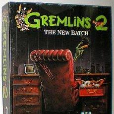 Videojuegos y Consolas: GREMLINS 2 THE NEW BATCH [ELITE SYSTEMS] 1990 [TOPO SOFT] [PC 5 1/4 DD] IBM AMSTRAD PHILIPS PC. Lote 58437493