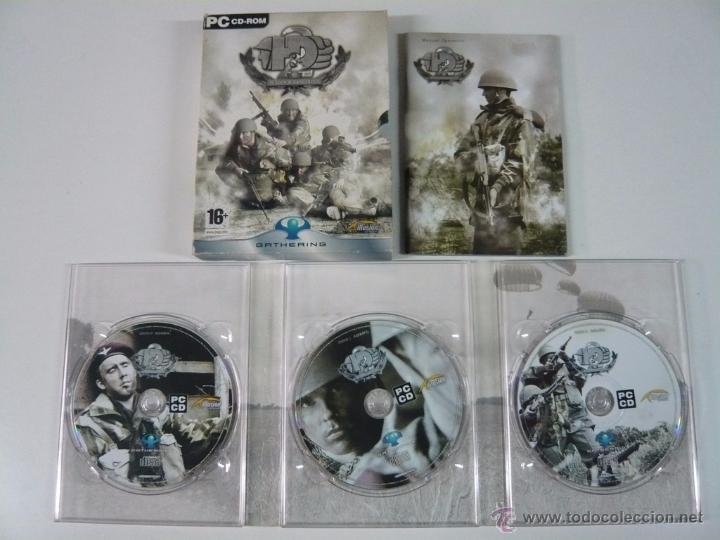 HIDDEN & DANGEROUS 2 / JUEGO PC ORDENADOR (Juguetes - Videojuegos y Consolas - PC)
