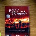 Videojuegos y Consolas: BATTLE REALMS Juego de PC Formato BIG BOX. Lote 49267925