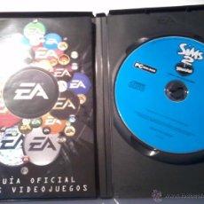 Videojuegos y Consolas: JUEGOS PC. LOS SIMS 2 MASCOTAS DISCO DE EXPANSIÓN. PC DVD ROM. SOLO PARA LECTOR DVD. Lote 49870869