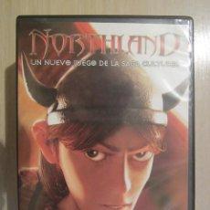 Videojuegos y Consolas: JUEGO PC NORTHLAND. Lote 183445837