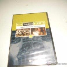 Videojuegos y Consolas: CD-ROM GRAN TEMATICA PLANETA MANIFESTACIONES ARTISTICAS 19 NUEVO PRECINTADO CAJA-18. Lote 50130763