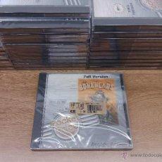 Videojuegos y Consolas: JUEGO PC-BONKHEADS-PRECINTADO Y NUEVO-EDICION ESPAÑOLA-PAL. Lote 50175209