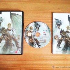 Videojuegos y Consolas: JUEGO PC 'DIVINITY 2, EGO DRACONIS', TOTALMENTE EN CASTELLANO.. Lote 51362321