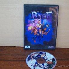 Videojuegos y Consolas: THE RAGE - JUEGO PC . Lote 51530207