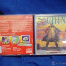 Videojuegos y Consolas - HEART OF CHINA - PC CD-ROM 1991 - 51653703
