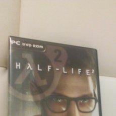 Videojuegos y Consolas: HALF LIFE 2 + COUNTER STRIKE JUEGO COMPLETO PC. Lote 52668198