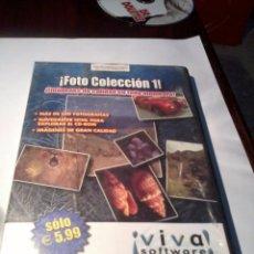 Videojuegos y Consolas: CD ROM. FOTO COLECCIÓN 1. MÁS DE 500 FOTOGRAFÍAS . . Lote 52874252