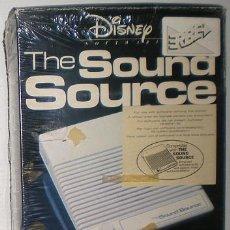 Jeux Vidéo et Consoles: THE SOUND SOURCE [DISNEY INTERACTIVE / COVOX] 1986-1991 ERBE SOFTWARE - INFOGRAMES [IBM AMSTRAD PC]. Lote 53832540