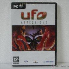 Videojuegos y Consolas: UFO AFTERLIGHT ** JUEGO PC A ESTRENAR **. Lote 53032235