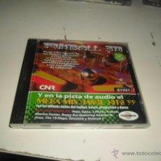 Videojuegos y Consolas: CD-ROM CAJA-22 CD PINBALL 3D. Lote 54887278