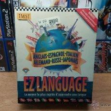 Videojuegos y Consolas: PROGRAMA PC PARA WINDOWS RETRO-EZ LANGUAJE-PRECINTADO Y NUEVO. Lote 55036815