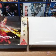 Videojuegos y Consolas: PROGRAMA PC PARA WINDOWS RETRO-FLAMENCO-PRECINTADO Y NUEVO. Lote 55037425