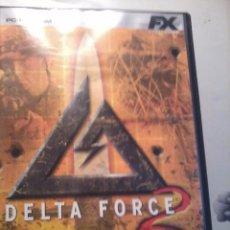 Videojuegos y Consolas: DELTA FORCE 2. . Lote 83758751