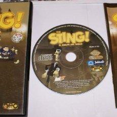 Videojuegos y Consolas: JUEGO P C STIMG. Lote 56152298