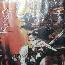 Videojuegos y Consolas: JUEGO PC CD-ROM WARRIOR KINGS . Lote 57198268