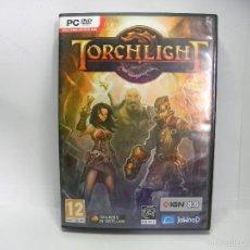 Videojuegos y Consolas: JUEGO PC THORCHLIGHT. Lote 59651871