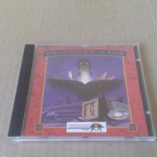 Videojuegos y Consolas: PRISONER OF ICE (JUEGO PARA PC EN FORMATO CD). INFOGRAMES.. Lote 60113091