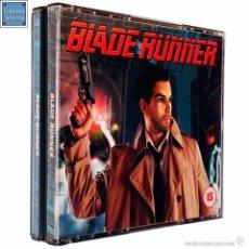 Videojuegos y Consolas: BLADE RUNNER / JUEGO PC 4 CD / ESPAÑOL / WESTWOOD STUDIOS VIRGIN 1997. Lote 56338519