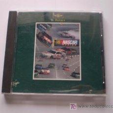 Videojuegos y Consolas: NASCAR RACING - JUEGO ORDENADOR PC - ORIGINAL PERFECTO. Lote 63512256