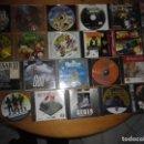 Videojuegos y Consolas: LOTE 26 JUEGOS DE PC ORIGINALES TODOS EN PERFECTO ESTADO. Lote 64329471