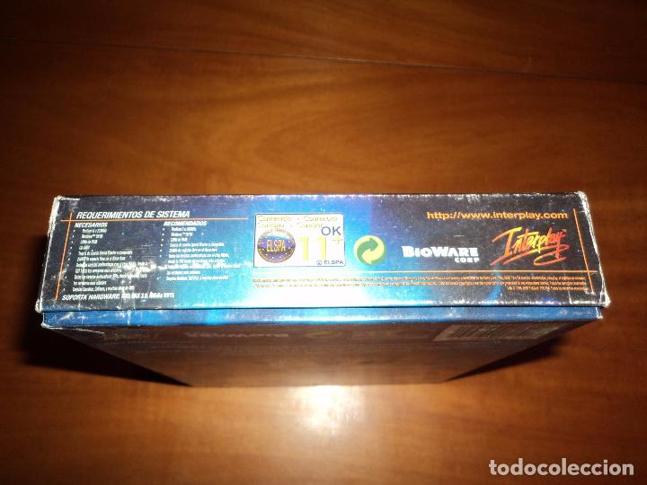 Videojuegos y Consolas: MDK 2 - PC - CAJA DE CARTON GRANDE - ¡¡NUEVO Y PRECINTADO (JUEGO Y MANUAL)!! - Foto 10 - 24583174