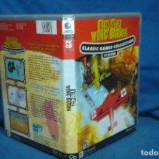 Videojuegos y Consolas: 1942 WING BARON - JUEGO PC CD-ROM - PLANETA DE AGOSTINI 2003. Lote 65693438