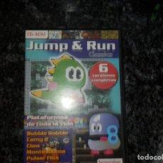 Videojuegos y Consolas: JUEGO PARA GRAN COLECCION DE JUEGOS CLASICOS . Lote 66504810