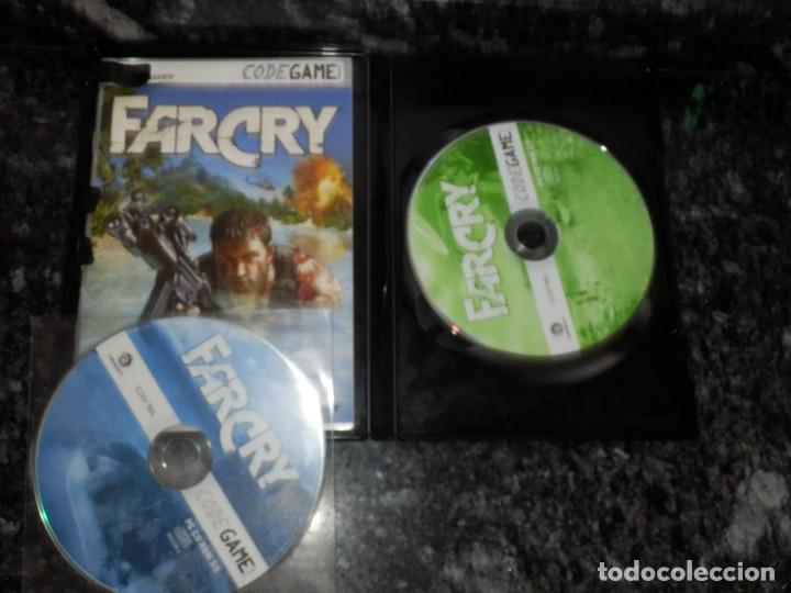 Videojuegos y Consolas: juego para pc farcry - Foto 2 - 66504846