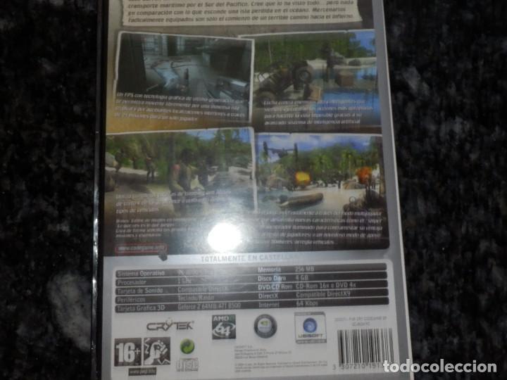 Videojuegos y Consolas: juego para pc farcry - Foto 3 - 66504846
