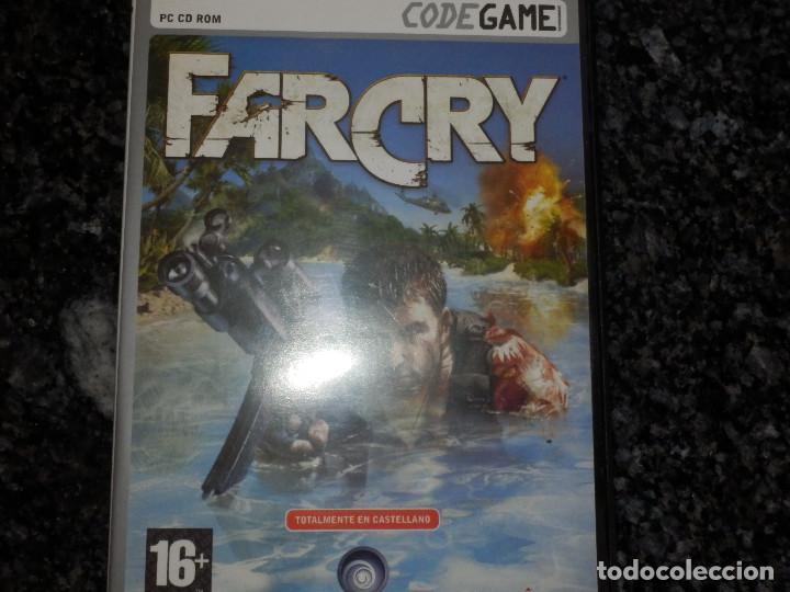 Videojuegos y Consolas: juego para pc farcry - Foto 4 - 66504846